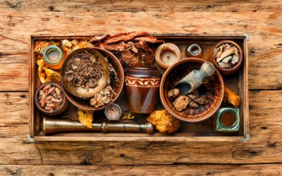 Why Herbal Medicine is Safer Than Taking Pharmaceuticals